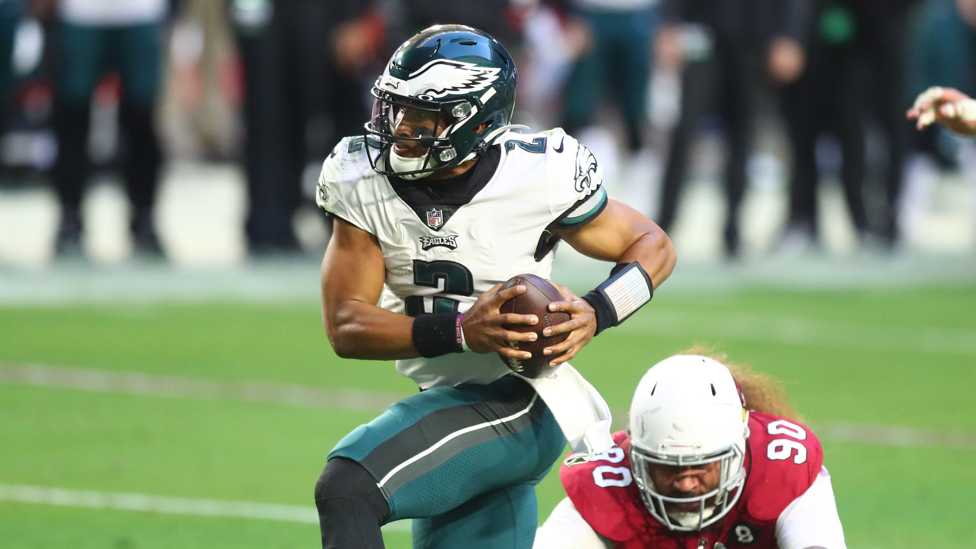 NFL Week 16 DFS Picks