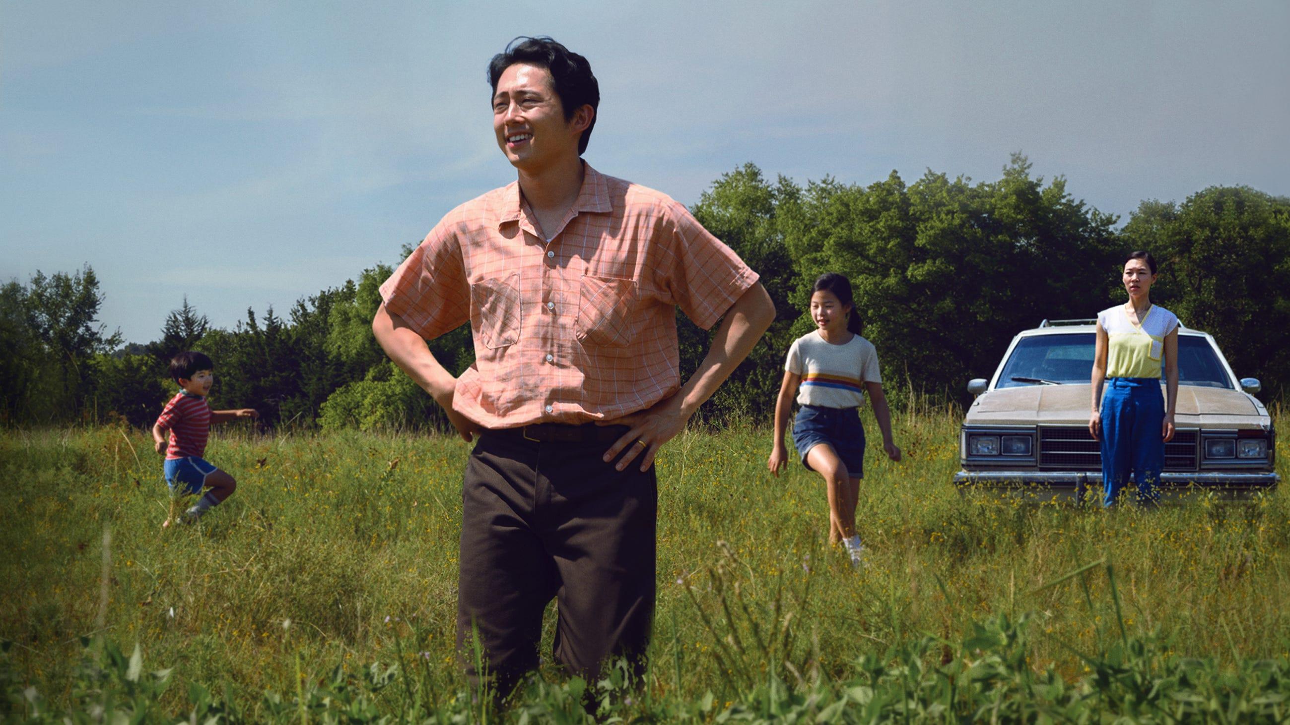 www.freep.com: Steven Yeun, raised in metro Detroit, earns Oscar nomination for best actor in 'Minari'