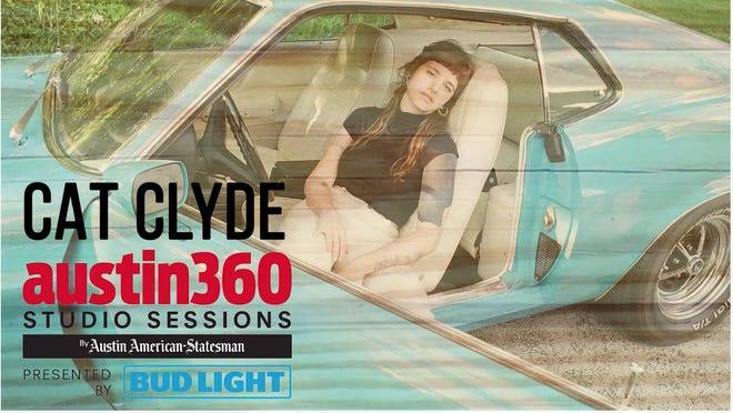 Austin360 Studio Sessions Episode 60: Cat Clyde