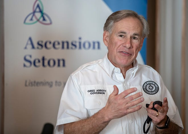Gov. Greg Abbott has floated a number of plans to discourage cities from cutting police spending. This week, he endorsed a proposal that would transfer control of the Austin Police Department to the state.
