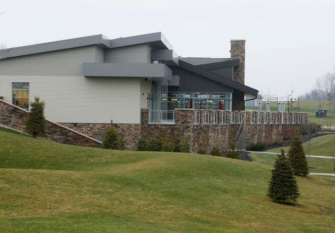 The Gleneagles Golf Course clubhouse and Aaron & Moses restaurant were temporarily closed in March due to the pandemic. The golf course reopened in May, and Aaron & Moses  reopened in September under new management, Chef Art Pour Group.