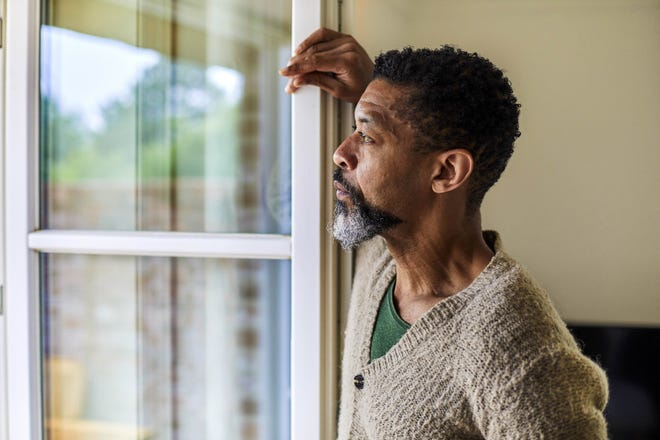"""""""During this holiday season, if any older adult is struggling emotionally or mentally, we want them to understand they are not alone and many resources do exist to support them,"""" says Robert Torres, state Secretary on Aging."""