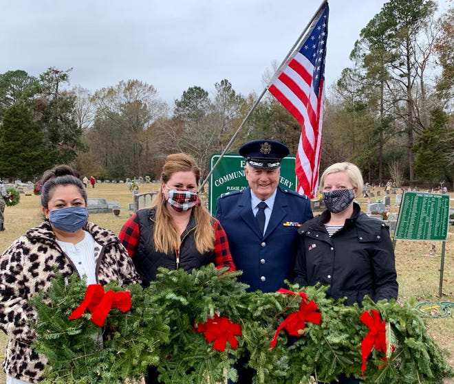 FPSC Wreaths Across America