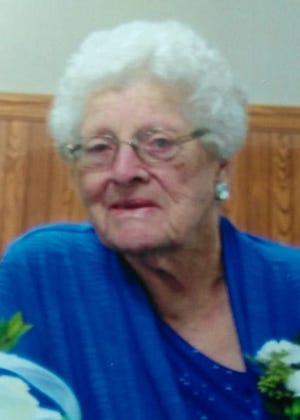 Virginia Orton