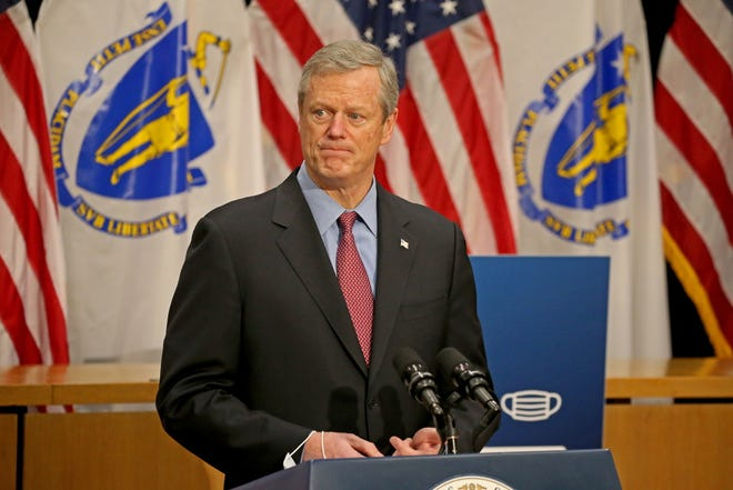Gov. Charlie Baker's is receiving criticism for a slate of vetoes, but Democrats left themselves vulnerable position by leaving important business until the final days available for lawmaking.