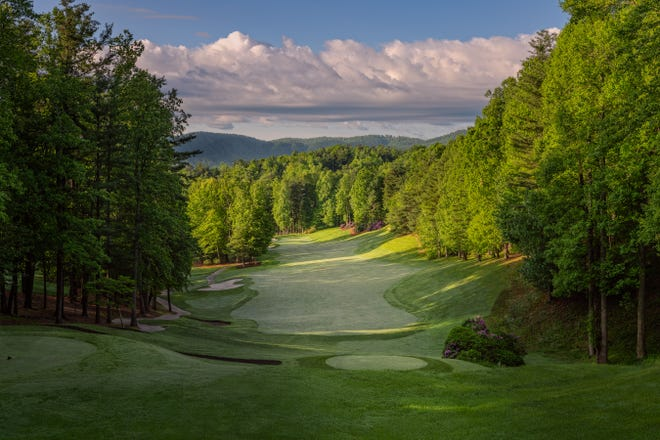 Champion Hills was recently ranked No. 64 on Golf Digest's Best Residential Courses list.