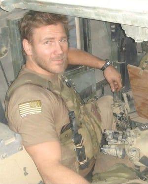 Late Navy SEALBill Mulder
