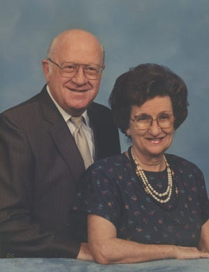 The estates of Bill and Mildred Crozier and Lewis Wayne Crozier provided more than $800,000 in funding to Lubbock Christian University.