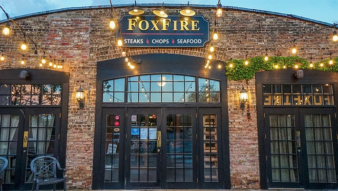 This photo from its Facebook page, shows the FoxFire Tavern in Geneva. Attorneys for the Kane County restaurant are asking the Illinois Supreme Court to overturn an appellate court decision that found the governor's indoor dining ban was lawfully imposed.