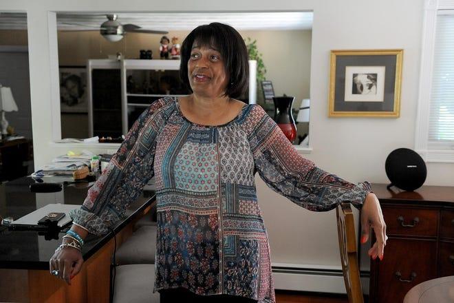 Framingham Council on Aging member Glenda Thomas raised the idea of a Framingham Senior Heroes Awards, which would illuminate undervalued work of older Framingham residents.