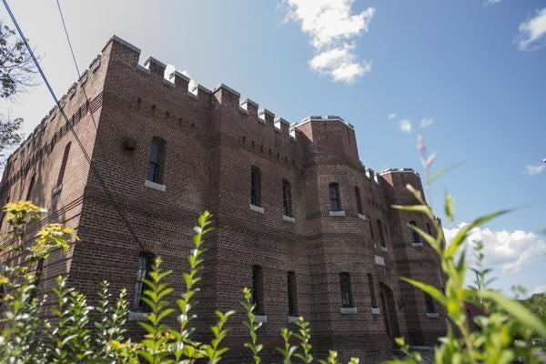 The Hudson Cultural Alliance plans to apply for a $200,000 capital grant to help fund its purchase of the downtown armory on Washington Street.