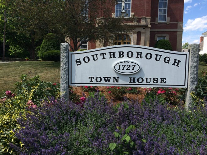 Southborough Town House