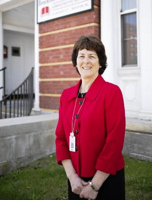 Kathleen Smith served as the interim superintendent for Weymouth Public Schools. Smith had retired as the superintendent for the Brockton school system in June 2019.