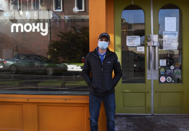 Matt Louis, chef and owner of Moxy and The Franklin, has decided it to be best to close those two eateries for the winter due to COVID-19 restrictions and risks, but looks forward to spring looking differently.