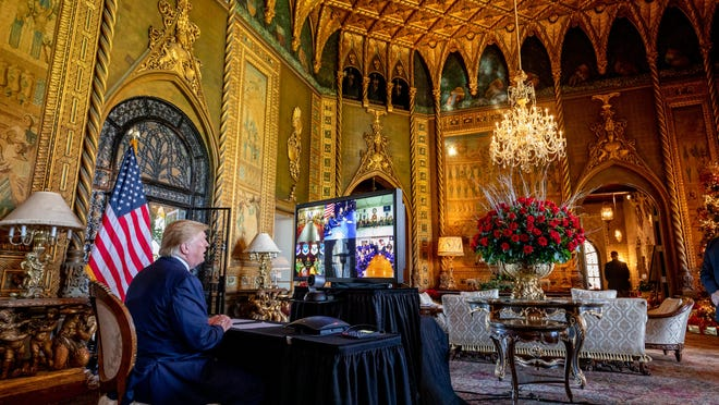 Life at Mar-a-Lago won't be like Trump's visits: Here what to expect