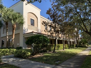 The Palm Beach Innovation Center in Jupiter. The biotech incubator just sold to a new ownership group, and a new biotech tenant just moved in. Other biotech companies are eying Palm Beach County, too.