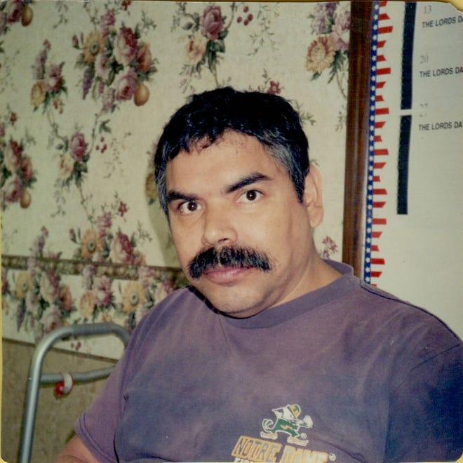 Jose Rubio Rodelo