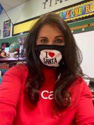Schools celebrate Christmas
