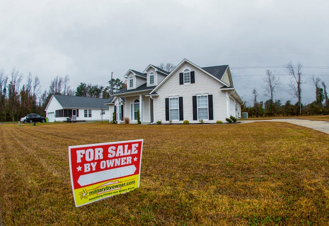 According to Michael Raines, owner/broker of CENTURY 21 Zaytoun-Raine in New Bern says he expects the housing market to continue to be strong into 2021 if there are no economic downturns due to COVID-19.