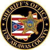 Tuscarawas County Sheriff logo
