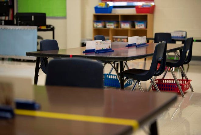 Closed classrooms and remote learning have left many Texas school students dealing with mental health issues including loneliness, depression and thoughts of suicide.