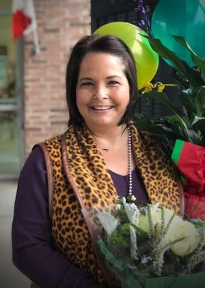 The Lafayette Parish School System announces its 2022 Elementary Principal of the Year is Ginger Richard from Green T. Lindon Elementary.