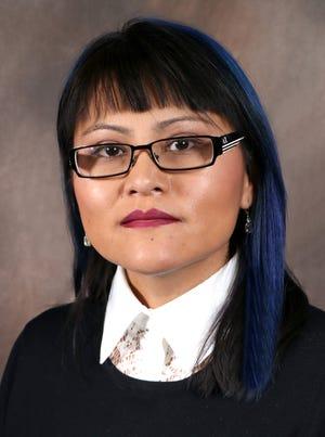 Carrie Tsosie Jim
