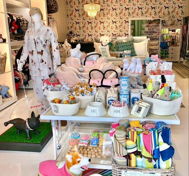 Jenni Hutcheson openedPure Heart Pet: Boutique, Spa, Bakeryon Saturday, Dec. 19 at2613 Johnson St.
