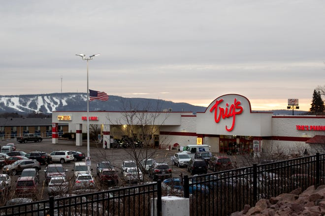 Skogen's Festival Foods announced Friday it will purchase three central Wisconsin Trig's stores including the location at 110 S. 17th Ave. in Wausau.