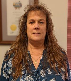 Wichita County District Clerk Patti Flores