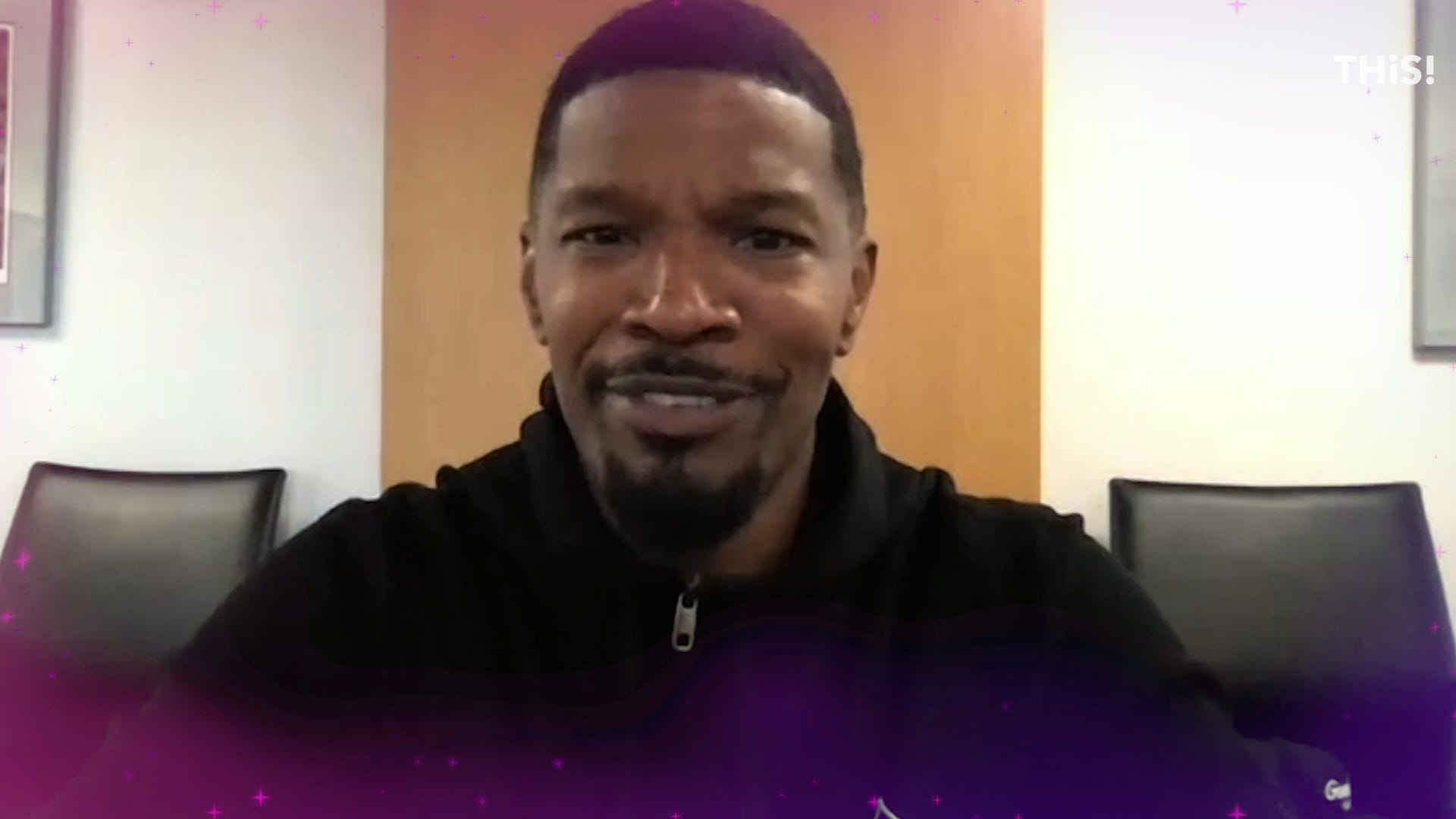 Jamie Foxx on how family, friends and Quincy Jones influenced his 'Soul' character