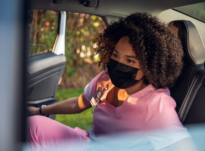 Lyft announced a nationwide campaign to support access to the coronavirus vaccine for low-income, uninsured and at-risk communities.