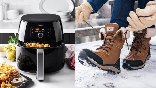 10 things you should buy before the New Year