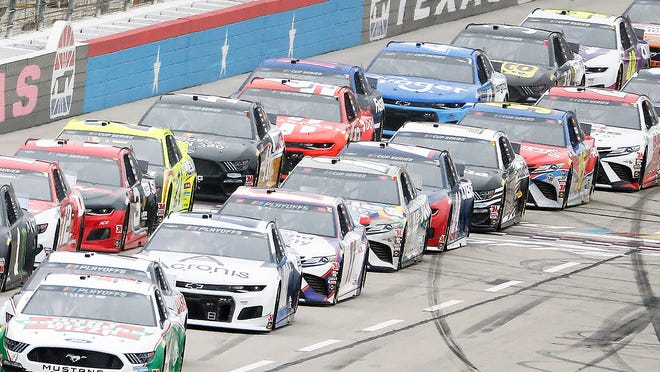 Nascar Fan Attendance Policies For 2021 What We Know