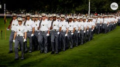 West Point accuses more than 70 cadets of cheating, worst academic scandal in since 1976