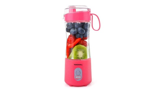 This portable blender is an absolute dream.