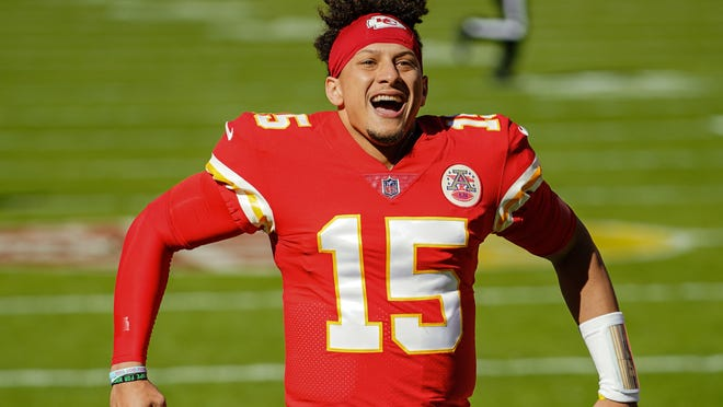2021 Pro Bowl Rosters Chiefs Packers Ravens Seahawks Lead Way