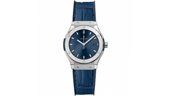 Best luxury gifts: Hublot watch