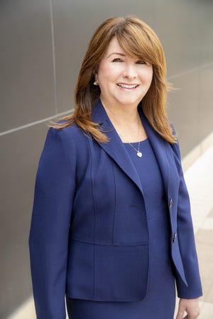 Austin district Superintendent Stephanie Elizalde