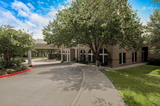 Renaissance Austin, an assisted living community in North Austin, will be among the first long-term care facilities in the country to receive access to the coronavirus vaccine for its residents and staff.