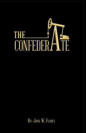 """""""The Confederate"""" a book by John W. Flores"""