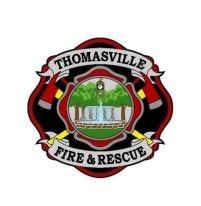 Thomasville Fire Department