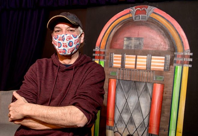 Dan Conlin, owner of Jukebox Comedy Club, 3527 W. Farmington Rd., is asking for help in keeping the 30-year-old business alive amid the COVID-19 lockdown. The Jukebox was shut down in March, reopened under strict capacity limits in July, and closed again in November under health department guidelines.