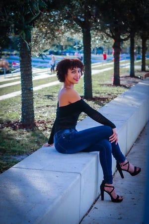 """Former """"American Idol"""" contestant and Fort Walton Beach resident Aliana Jester will return to Northwest Florida for three January performances."""