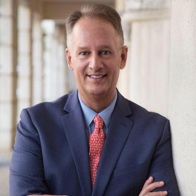 Douglas Evans, executive director of The Chamber Music Society of Palm Beach, will speak during Cultural Dynamos,the February Zoom event for Cocktails and Culture. (Handout)