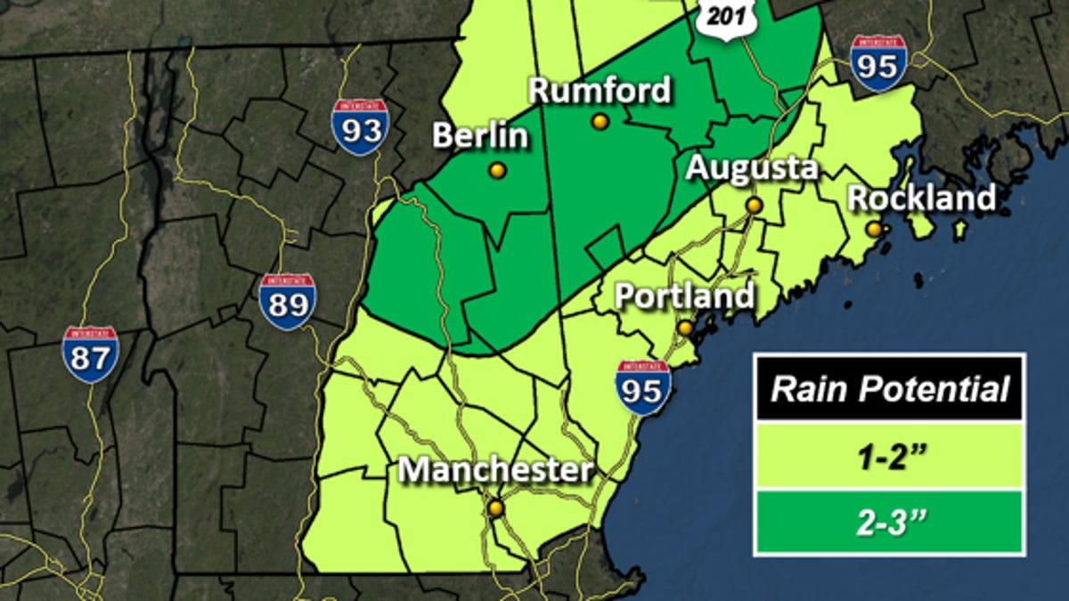 Weather For Christmas 2021 In Maine High Winds Rain Threaten Nh Maine With Christmas Power Outages