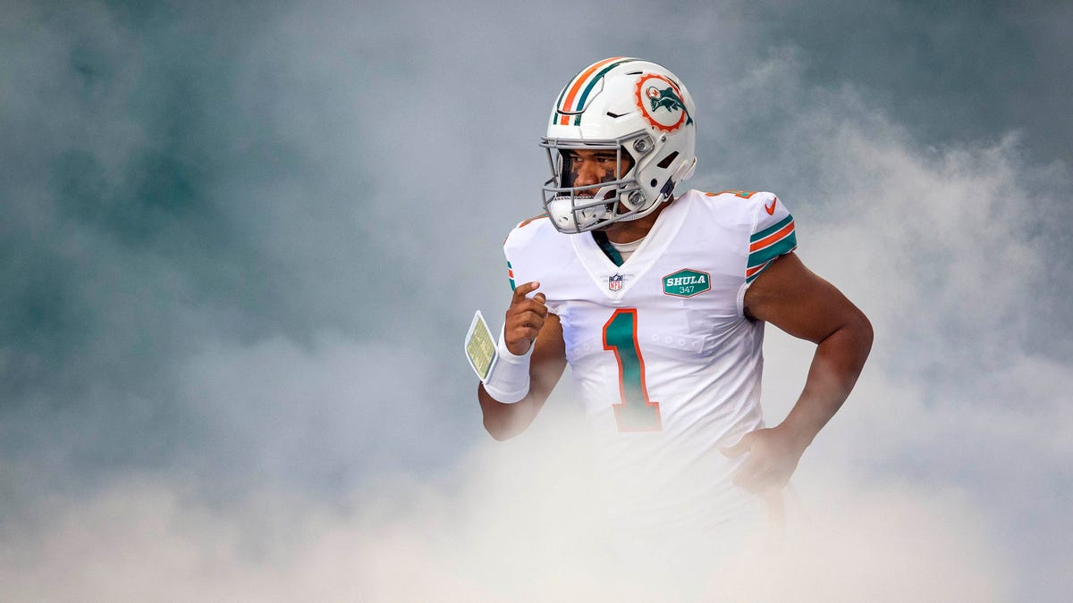 Dolphins Schedule Released: Demanding start, but workable for playoff run