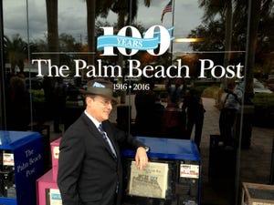 Eliot Kleinberg, West Palm Beach, Florida