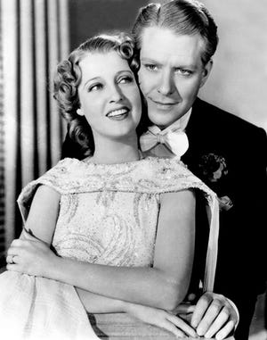 First Coast Opera will pay tribute to thecareers of soprano Jeanette MacDonald and baritone Nelson Eddy.