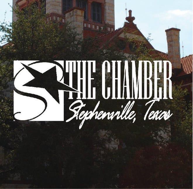 Stephenville Chamber Logo